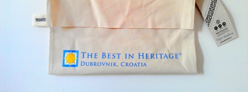 Dobra torba i The Best in Heritage